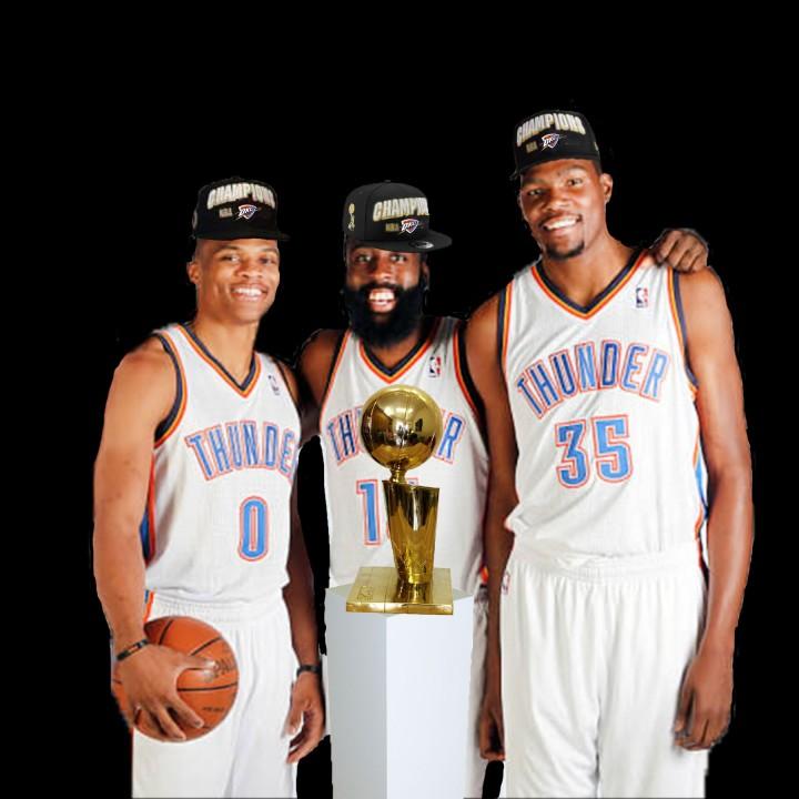 thunder fake champions