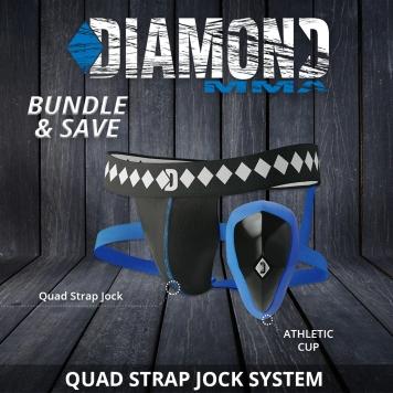 Quad Strap System