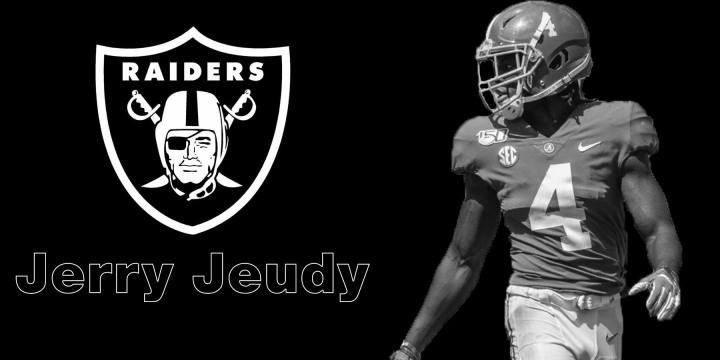 jerry jeudy raiders