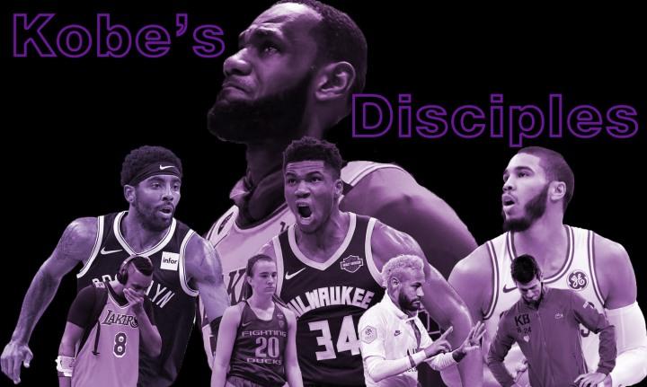 kobes disciples