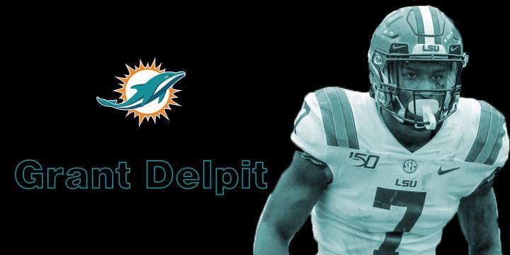 grant delpit dolphins