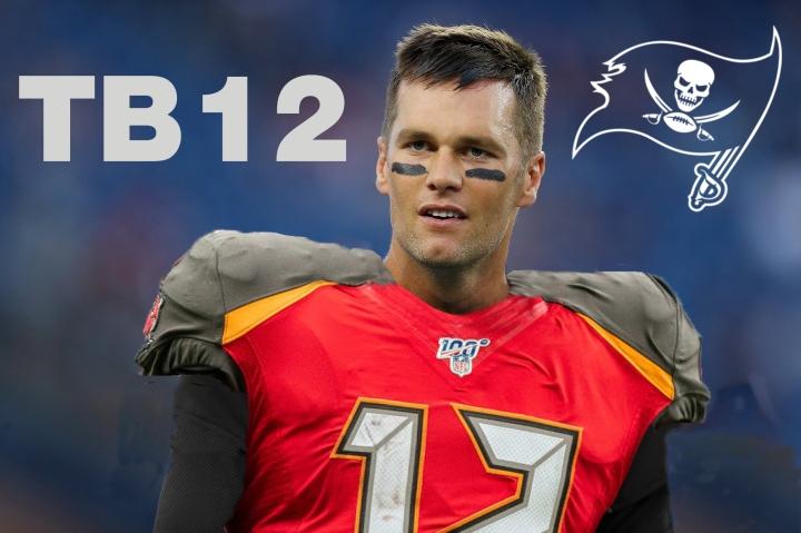 Image: Carolina Panthers v New England Patriots